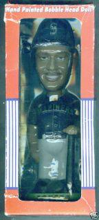 2001 Ichiro Suzuki Hand Painted Rookie Bobble Head