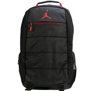 Nike Jordan Post Game Back Packs Unisex One Size Book Bags