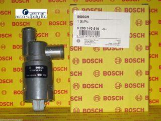 Volvo Idle Air Control Valve Bosch 0280140516 New Speed Control