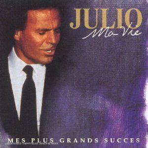 Julio Iglesias MA Vie Mes Plus Grands Succes New CD Boxset