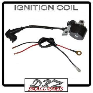 New Ignition Coil Module and Wires Fits Stihl MS240 MS260 024 026