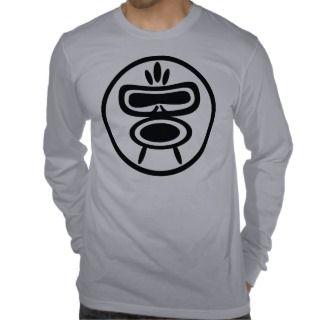 Taino image shirts