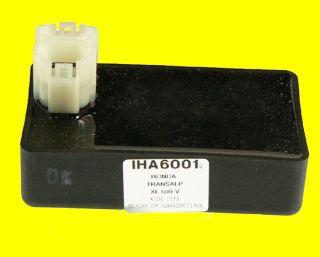 New Honda XL600V XL 600 V Transalp CDI Box Ignition Module IHA6001