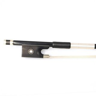Violin Bow Carbon Fiber by Vienna String Real Horsehair