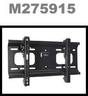 Tilt Tilting Flat Panel Wall Mount Bracket Fits for 23 32 LED LCD