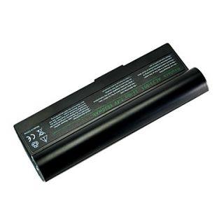reemplazo de la batería del ordenador portátil A22 901B para la Asus