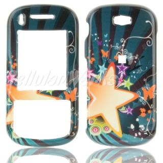 Design Cell Phone Case Cover for Samsung U490 rance Verizon