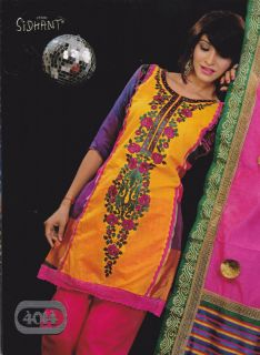 Salwar Kameez Indian Suits Designer Silk Fancy Ethnic Bollywood Suit