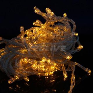100LED String Fairy Light for Christmas Tree Wedding Home Party
