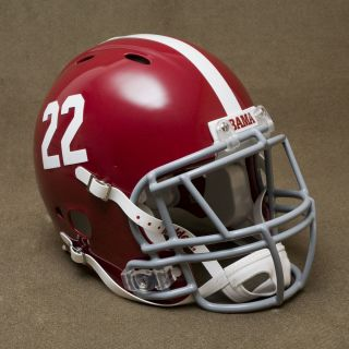 Mark Ingram Edition Alabama Crimson Tide Riddell Revolution Football