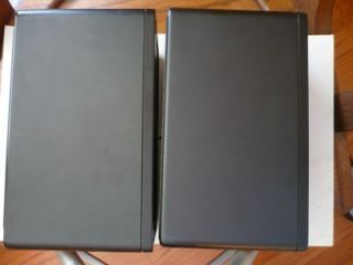 & Crossovers for Braun TypL200/8 bookshelf speaker Classoc speakers