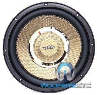 Kappa 120 9W Infinity Sub 12 Kappa Loud 1400W Bass Pro Subwoofer