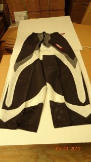 Tour Roller Hockey Pants Small White