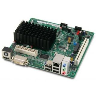 Mini ITX Atom DDR3 1066 Innovation Series Motherboard Retail