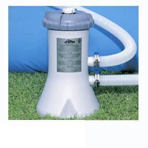 Intex 603 Swimming Pool Pump with Filter 530 GPH