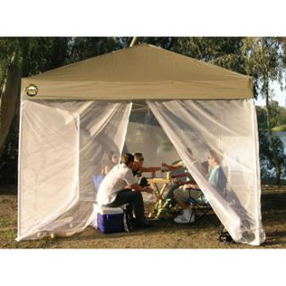 Panel Kit for Shade Tech 100 and Aluminum STA100 Instant Canopy