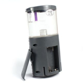 Intelligent Automatic Timer Food Feeder Fish Flake Pellet Aquarium