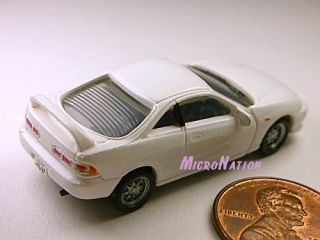 09 Furuta Honda Mini Car Model 1995 Integra Type R