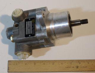 International 1688100C91 Power Steering Pump Truck Part