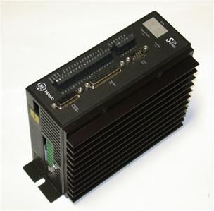 Very Nice GE Fanuc Servo Motor Controller S2K Series IC800SSI104S1 Ad