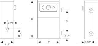 raypak 11kw electric spa heater raypak a rheem company model number