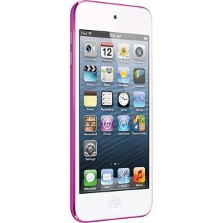 Apple iPod Touch 5th Generation Pink 32 GB Latest Model