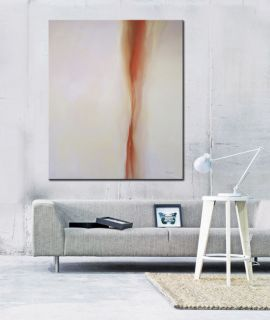 x54 Original Abstract Art Interior Designers Painting Dfrancis