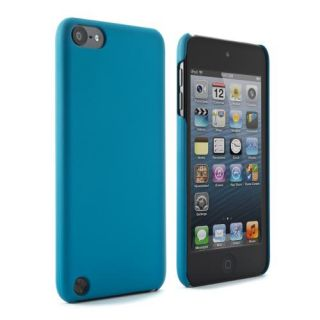 Proporta iPod Touch 5g Hard Shell Blue Case with Lifetime Warranty