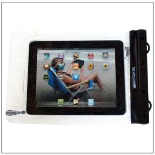 Drycase iPad Tablet Kindle Waterproof Case New Cheap