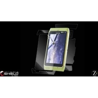 ZAGG Invisible Shield Full Body Cover for Nokia N8 New