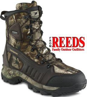 Irish Setter Ridgehawk 3801 Hunting Boot Realtree AP Camo 11 03801