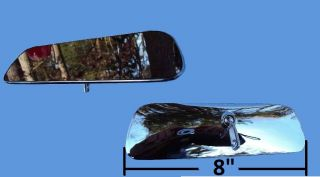 1956 1957 1958 1959 1960 Buick Pontiac Standard Rear View Mirror