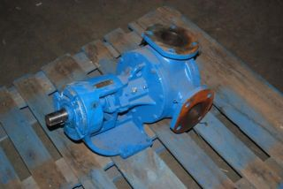 Viking Cast Iron 100 PSI Rotary Gear Feed Pump LV3900