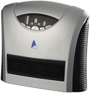 NEW IONIC AIR 2 TWO HEPA PURIFIER PRO OZONE GENERATOR CLEANER IONIZER