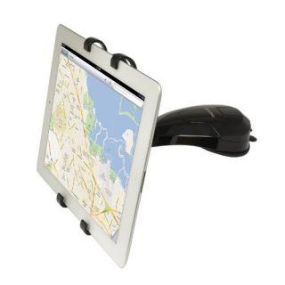 Aduro Universal Car Dash Mount for Tablets Apple iPad 2 iPad 3 Samsung