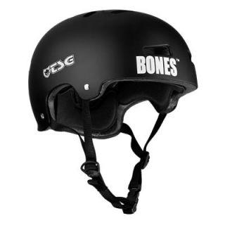 Powell Peralta Rat Bones TSG Skateboard Helmet L XL