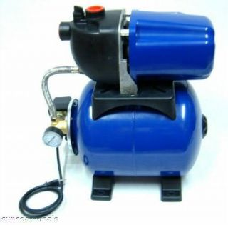 New 1 4 HP Water Pump Shallow Well Irrigation Fountain