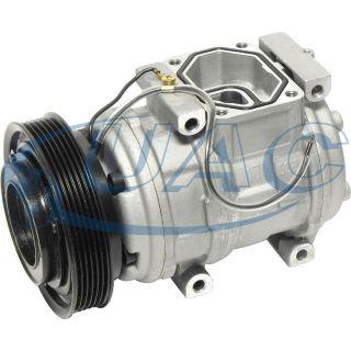 UAC New AC Compressor Honda Isuzu Oasis Odyssey 95 1995 96 1996 97 98