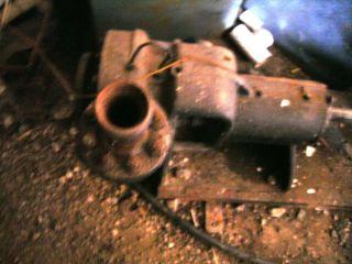 Worthington 550 GPM Irrigation Water Pump