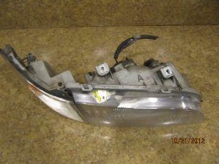 95 98 Honda Odyssey Isuzu Oasis Headlight Passenger RH 97 96 Q1