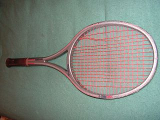 Adidas GTX Pro T Ivan Lendl Tennis Racquet 3 Good Condition RARE