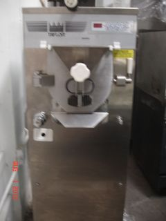 2004 Taylor Frigomat C118 Batch Freezer Gelato Italian Ice Cream Maker