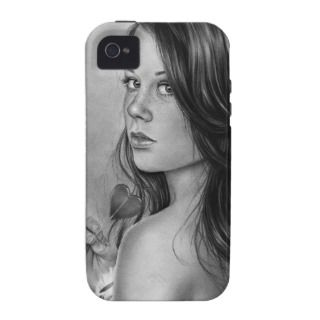 Nothing Last Forever iPhone 4 Case