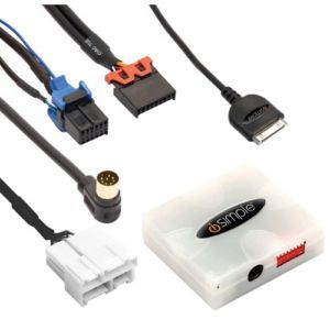 New iSimple ISGM73 Interface Adapter