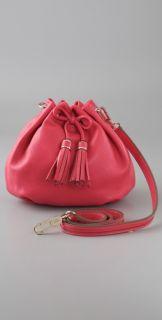 Anya Hindmarch Lacing Cross Body Bag