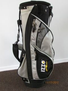 Izzo Lightweight Stand Golf Bag
