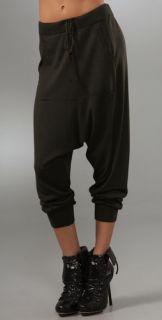 L.A.M.B. Knit Pants with Pouch Pocket