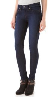 True Religion Halle Super Skinny Legging Jeans