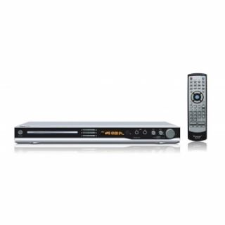 iView 4000KR Karaoke DVD Player with Card Reader and USB Port NEW Free