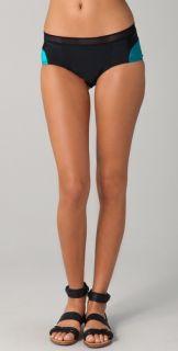 Rag & Bone Fiji Bikini Boy Shorts